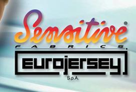 Sensitive Fabrics Eurojersey