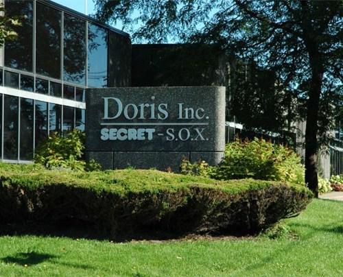 Doris Inc