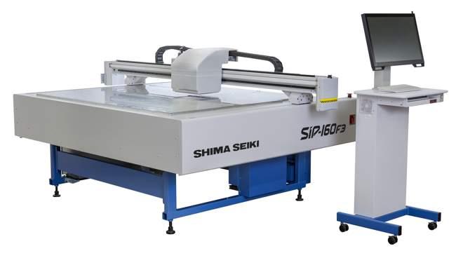 The SIP-160F3 from Shima Seiki
