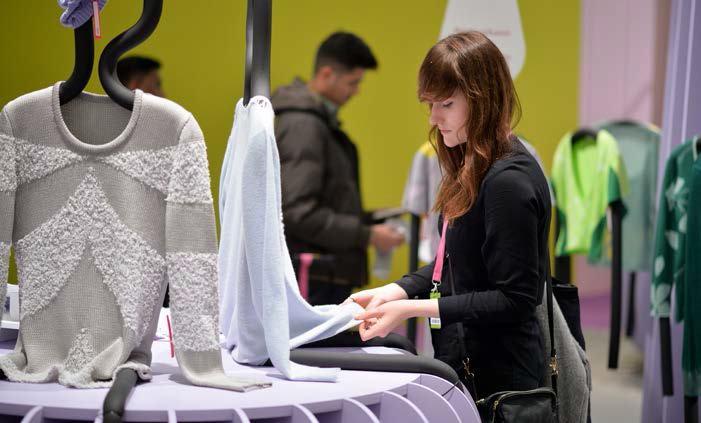 Knitwear Solutions
