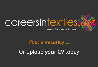 Careers in Textiles