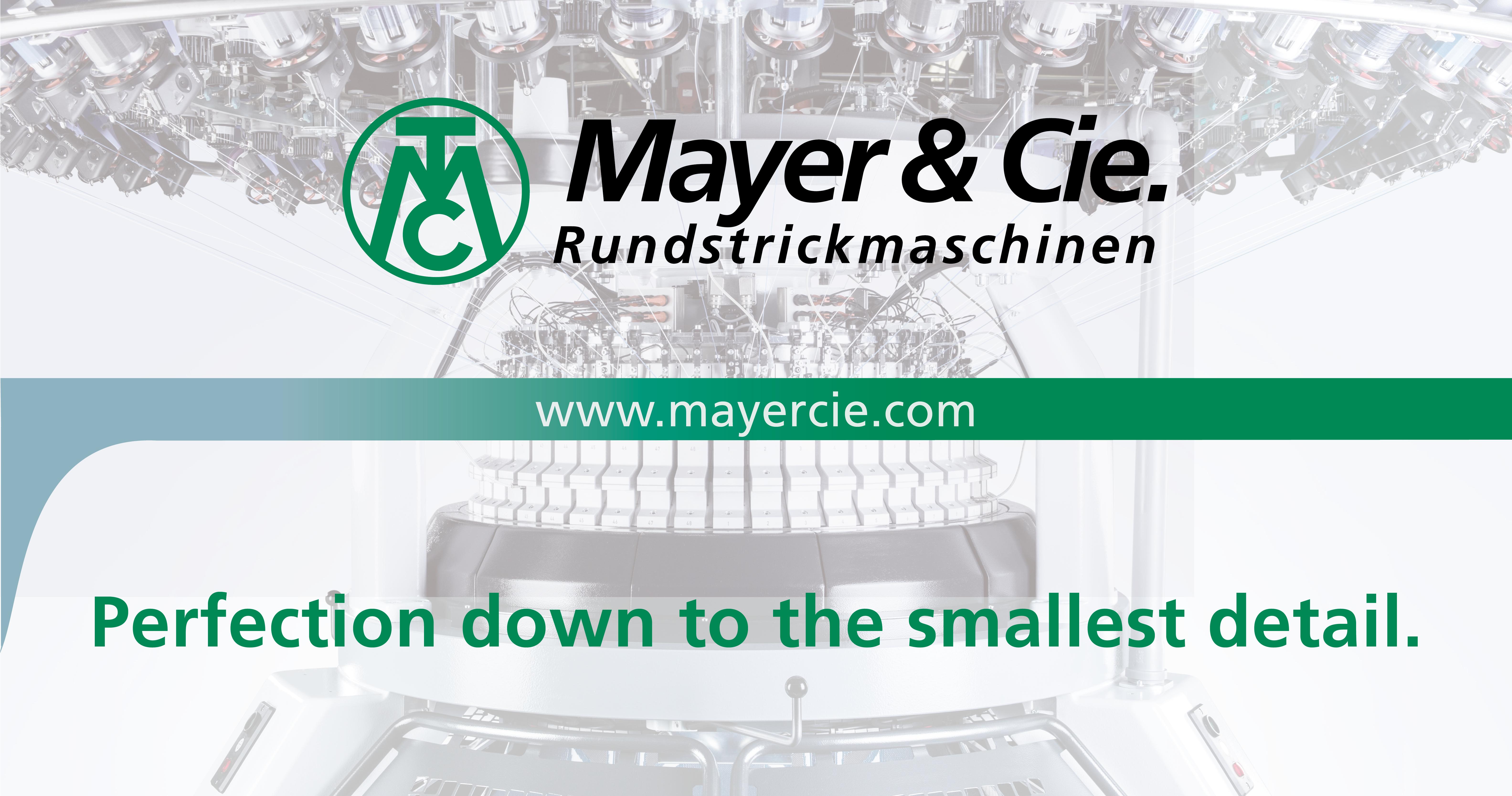 Mayer & Cie September 2021