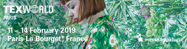 Texworld Paris December 2018