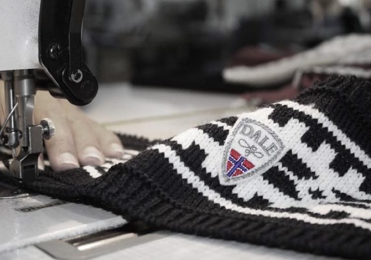 Rossignol Acquires Norwegian Knitter